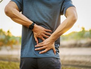 Non-Invasive Treatment for Bulging, Ruptured, or Herniated Discs